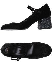 Tipe E Tacchi - Court Shoes - Lyst