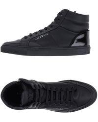 John Richmond - High-tops & Sneakers - Lyst