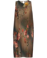 Antonio Marras - Knee-length Dress - Lyst