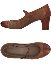 Laboratorigarbo - Court Shoes - Lyst