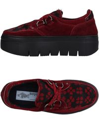 Soya Fish - Low-tops & Trainers - Lyst
