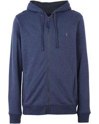 AllSaints - Sweatshirts - Lyst