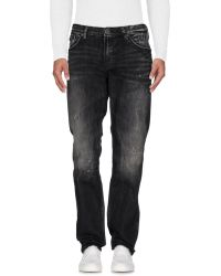 Silver Jeans Co. - Denim Trousers - Lyst