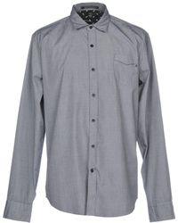 Replay - Shirts - Lyst