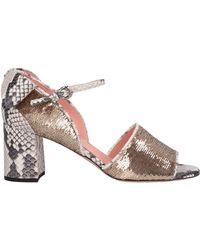 Rochas - Sandals - Lyst