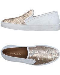 Via Roma 15 - Low-tops & Sneakers - Lyst