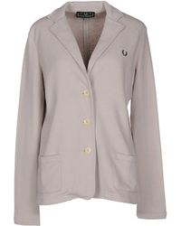 Fred Perry - Blazer - Lyst
