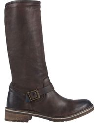 Lecrown - Boots - Lyst