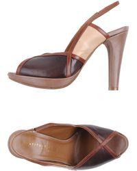 Latitude Femme - Sandals - Lyst