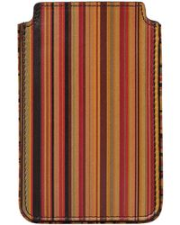 Paul Smith - Mobile Phone Cases - Lyst