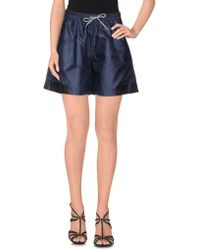 Haus By Golden Goose Deluxe Brand - Bermuda Shorts - Lyst