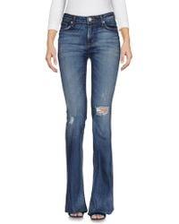 Hudson Jeans Jeanshose