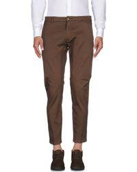 Department 5 - Pantalones - Lyst