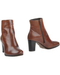 Mally - Ankle Boots - Lyst