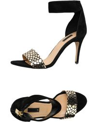SuperTrash - Sandals - Lyst