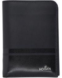 Hogan - Wallet - Lyst
