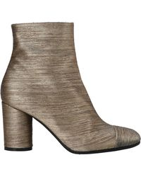 Maliparmi - Ankle Boots - Lyst
