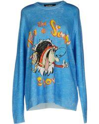 Jeremy Scott - Sweaters - Lyst