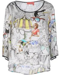 Manila Grace - Shirt - Lyst