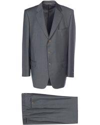 Ermenegildo Zegna - Suit - Lyst