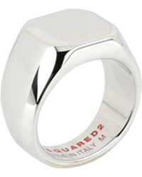 DSquared² Ring