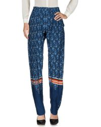 Preen Line - Casual Trousers - Lyst