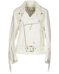 Golden Goose Deluxe Brand - Jackets - Lyst