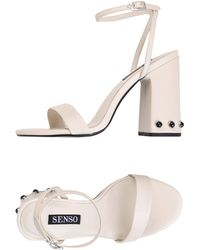 Senso - Sandals - Lyst