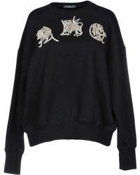 Alexander McQueen - Sweatshirt - Lyst