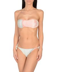 Gentry Portofino - Bikini - Lyst