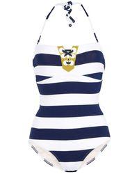 Albertine - One-piece Swimsuit - Lyst