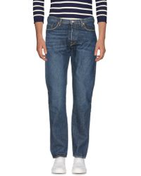 PS by Paul Smith | Denim Trousers | Lyst