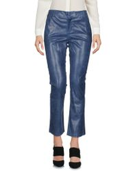 Giada Benincasa - 3/4-length Shorts - Lyst