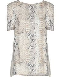 Hotel Particulier - Blouse - Lyst