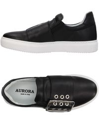 Aurora - Low-tops & Trainers - Lyst
