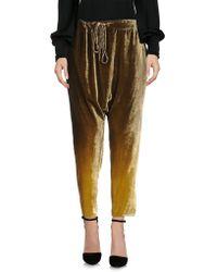 Masnada - 3/4-length Shorts - Lyst