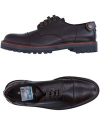 Belstaff - Lace-up Shoe - Lyst