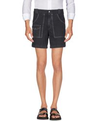 Band of Outsiders - Shorts - Lyst