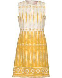 Tory Burch - Short Dresses - Lyst
