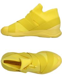 Christopher Kane - Sneakers & Tennis montantes - Lyst