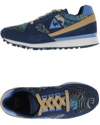 Le Coq Sportif - Low-tops & Sneakers - Lyst