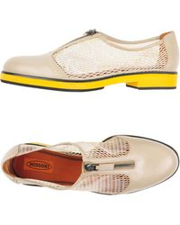 Missoni - Loafers - Lyst