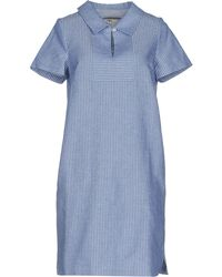 YMC - Short Dresses - Lyst