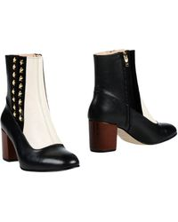 HAVVA - Ankle Boots - Lyst