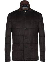 Alviero Martini 1A Classe - Synthetic Down Jacket - Lyst