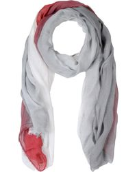 813 Ottotredici - Scarves - Lyst