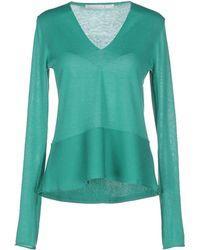Schumacher - Sweater - Lyst
