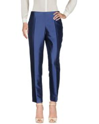 Clips - Casual Trouser - Lyst