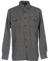 Jean Shop - Shirt - Lyst