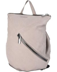 Emporio Armani - Backpacks & Fanny Packs - Lyst